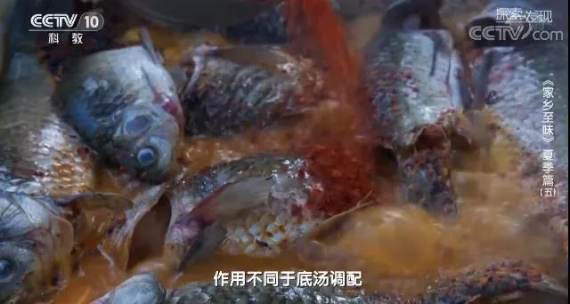 [牛街乡]酸辣鱼